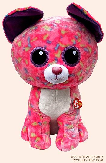 Daily Beanie Boos: Extra Large Special!