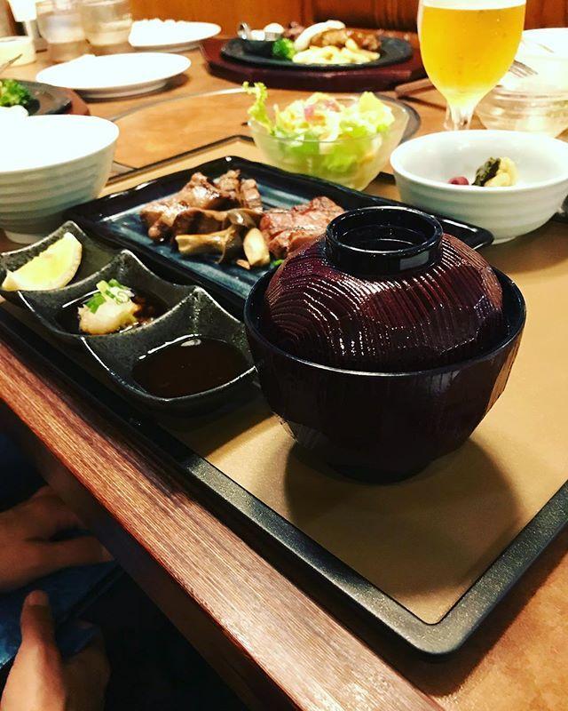 霜降り肉美味しカッター。 #instagram #instagood #fff #肉 #万世