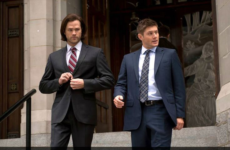 'Supernatural' Season 12 Premiere Date: What To Expect; New Showrunners And A Spin-Off? - http://www.movienewsguide.com/supernatural-season-12-premiere-date-expect-new-showrunners-spin-off/215642