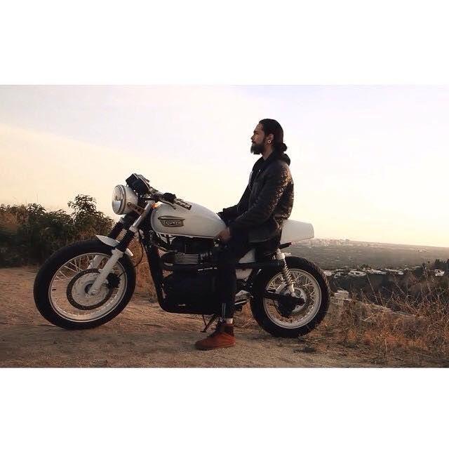 Tom Kaulitz - @tokiohotelTV