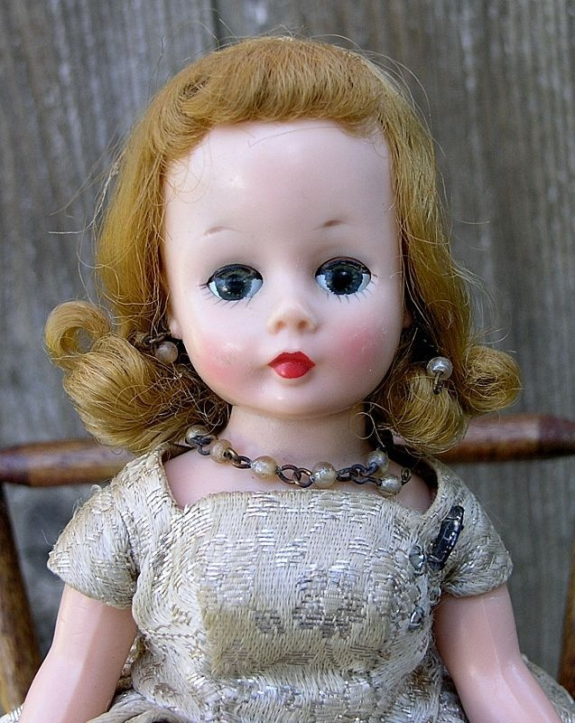 27 Best Images About Madame Alexander Dolls On Pinterest