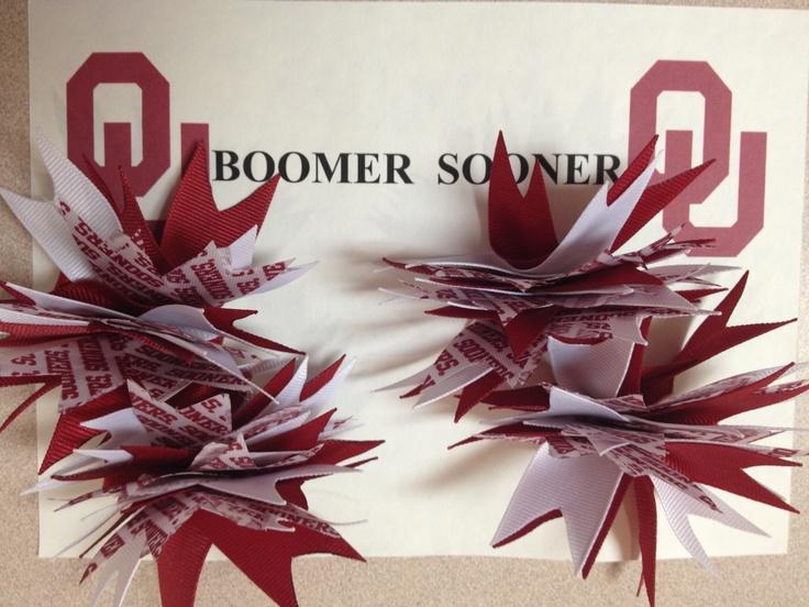 boomer sooner spikes