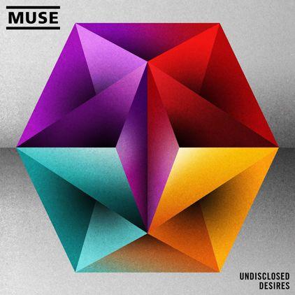 Muse  'Undisclosed Desires'