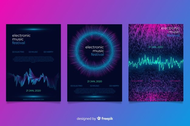 Download Wave Sound Cover Collection For Free Waves Electronic
