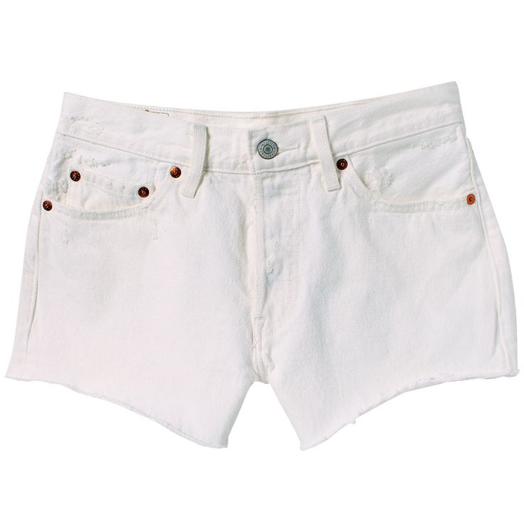"""Levi's """"Boom Town"""" 501® Short 