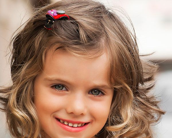Cool 1000 Images About Hairstyle For Little Girls On Pinterest Short Hairstyles Gunalazisus