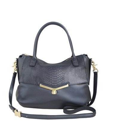 VALENTINA satchel handbag | designer handbags