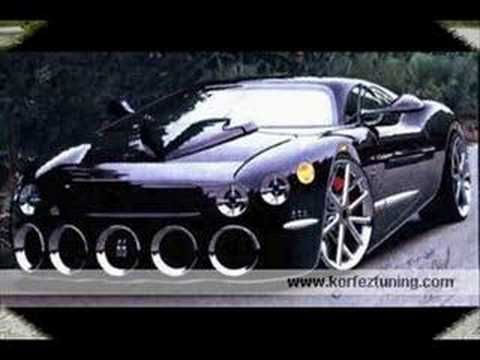Modifiye Arabalar Bin Arama Bin