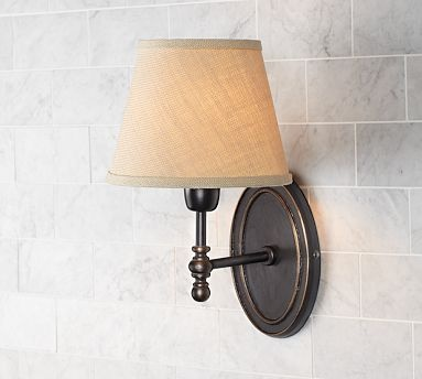 Bathroom Lighting Pottery Barn 252 best lighting images on pinterest | house lighting, lighting