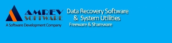 Amrev Software provides advanced data recovery software, Email Password recovery software, Photo recovery software, Mac Photo Recovery Software and Outlook Express Recovery.