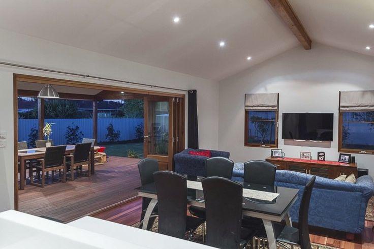 Lounge & alfresco