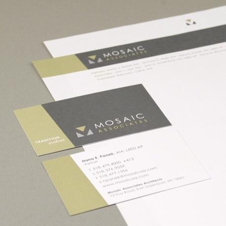 Mosaic Associates