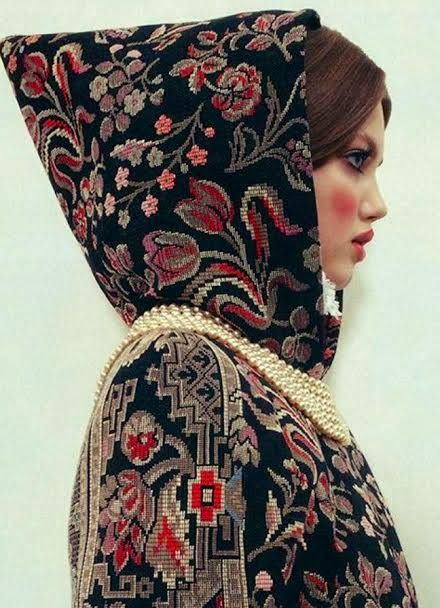 Flower prints #fashion #StylishAlisa