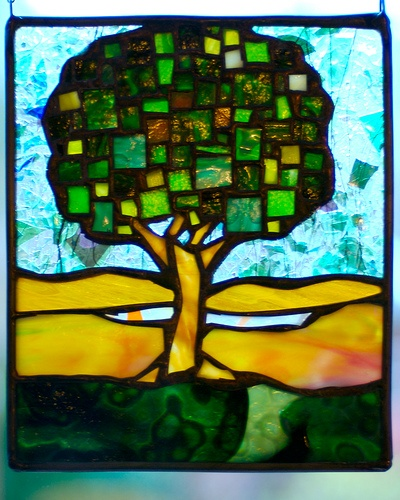 198 best images about How to create your own great stained glass ...