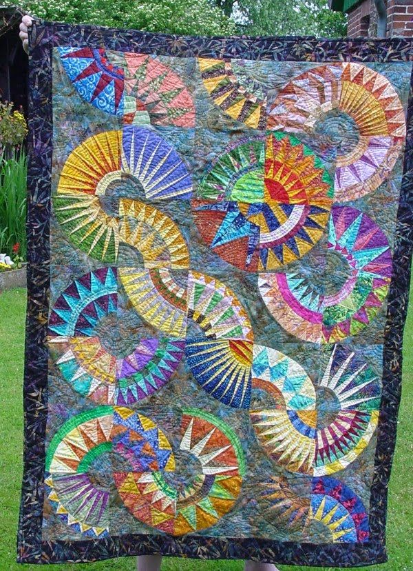 57 best New York Beauty Quilts images on Pinterest | Colors ... : new york city quilt - Adamdwight.com