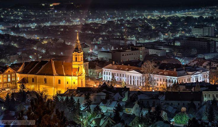 Szekszárd Béla király tér