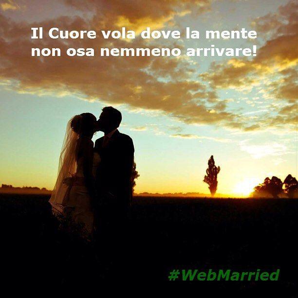 Il Cuore #love #sposa #sposo #sposi #oggisposi #cuore #cuoremio #wedding #webmarried #sunset #sky #citazione #word #happy #pensieri #jj #sonopazzodite #people #creative #nature #natural #fantastic #fantasticmoment