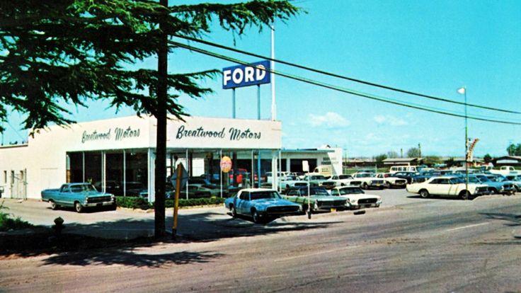 Car Dealerships On Lawrence Ave East