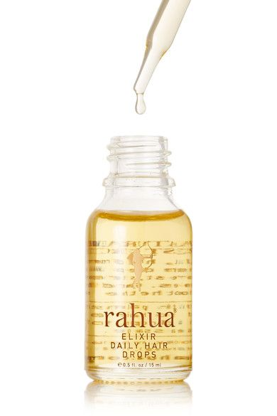 Instructions for use: Apply 1 to 3 drops of this pure oil to scalp and hair For deep conditioner treatment, apply a full dropper and leave in for 15 minutes before shampooing For best results used with Rahua [Shampoo id398922] and [Conditioner id398923] 15ml/ 0.5fl.oz. Ingredients: Rahua Oil, Ungurahua Oil (Oenocarpus Bataua), Palo Santo Oil (Bursera Graveolens)