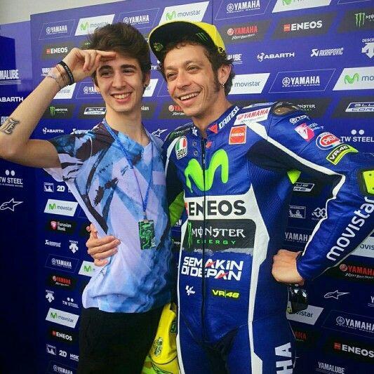 Vale & Lorenzo Ostuni