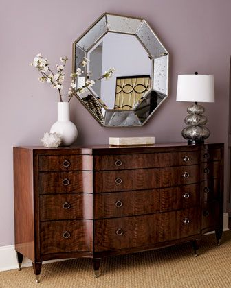 Twinkle+12-Drawer+Dresser+by+caracole+at+Neiman+Marcus.