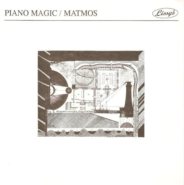 Piano Magic / Matmos - Music For Rolex / The Soldering Social (Vinyl) at Discogs