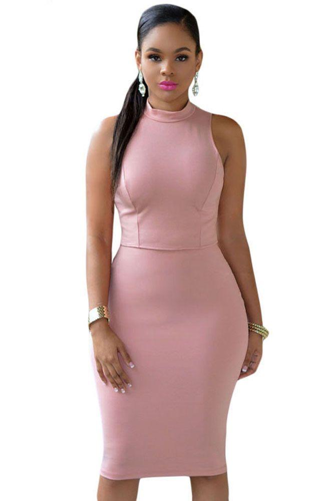Mejores 10 imágenes de Fashion: Peplum Dress & Office Wear en ...