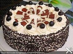 Mon Cheri – Torte