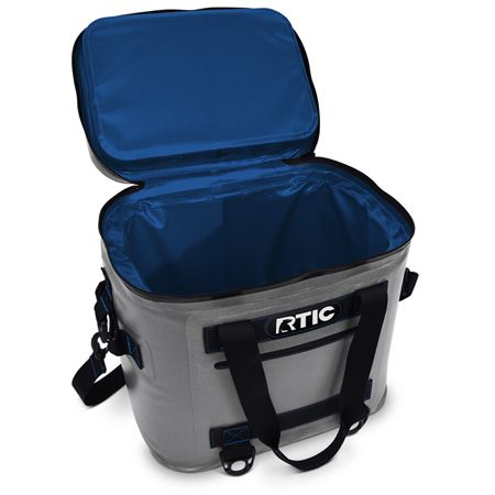 125 Keeps Ice Up To 5 Days Https Www Rticcoolers Com