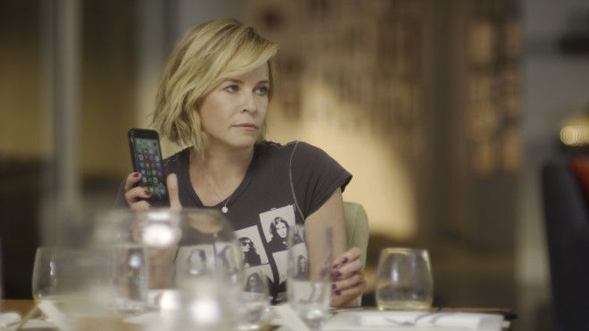 You won't be able to binge-watch Chelsea Handler's new Netflix show--at least…
