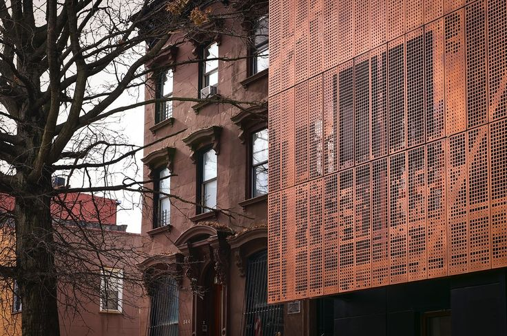 Copper: It Makes Cents in Architecture - Architizer