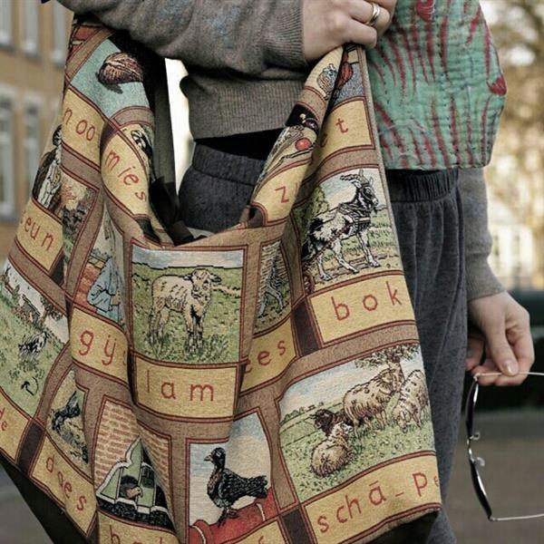 DIY bag by Eva