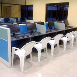 Visit us at: www.dboffice.in/  Computer lab furniture by Dee Bee office concepts