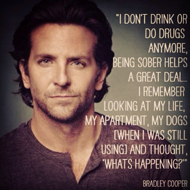 Addiction doesn't care who you are...