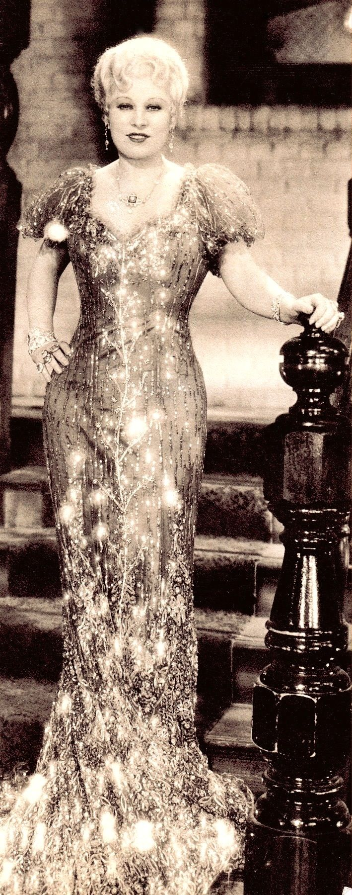 """mae west 1930s censorship """"complete nudity is never permitted"""": the motion picture production code of 1930 mae west spent her career on the stage and screen skirting—and sometimes transgressing—the boundaries of sexual and moral propriety."""