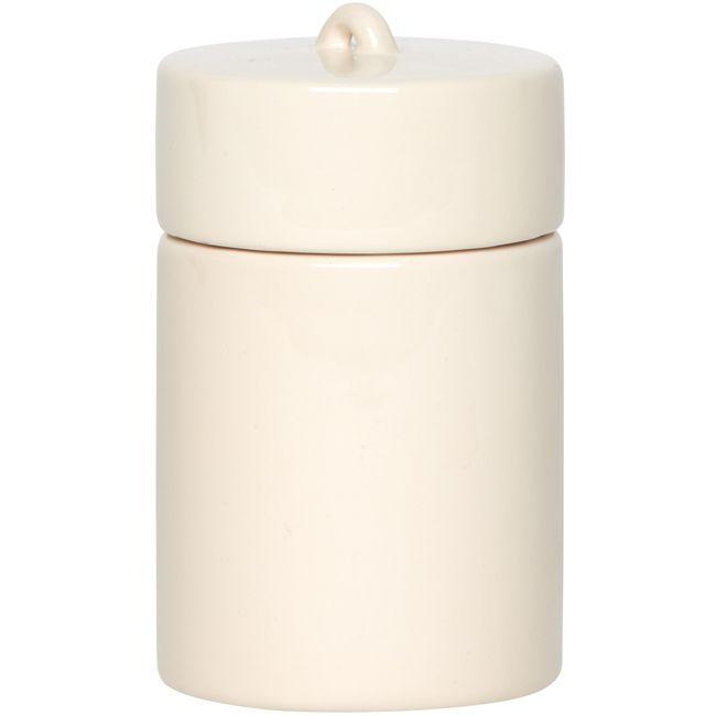 Boîte de rangement déco céramique Muranu Intemporel - 5 € - Gifi