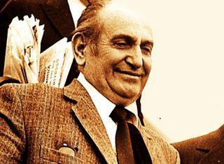 Μενέλαος Λουντέμης (1906 – 1977)