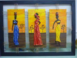 africanas c uadros - Buscar con Google