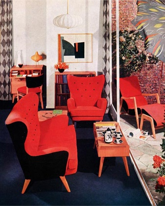 11 best g plan living vintage style images on pinterest for G plan living room furniture