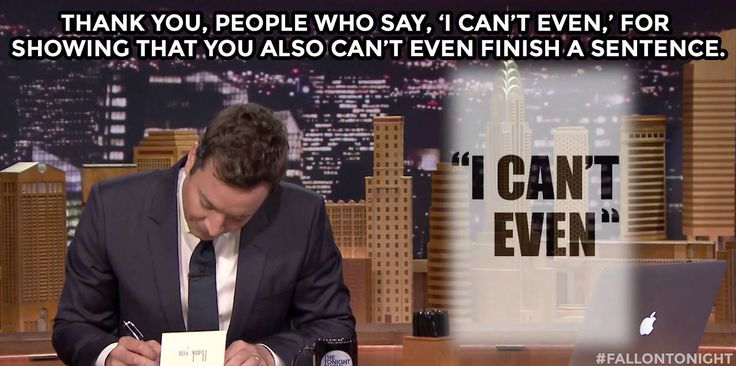 The tonight show starring jimmy fallon - thank you notes