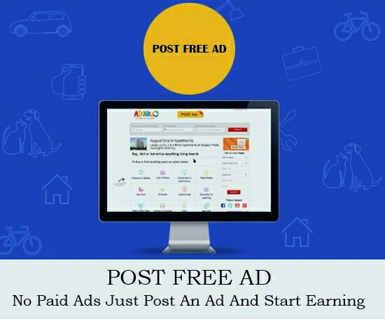 Adaalo™ Free Online Classified Marketplace In India, A Simple Way of Finding Anything Online & Its ✔ Free ✔ Secure ✔ Easy  http://goo.gl/qRChM0                                  #Adaalo #Postfreead #Sellanything #Usedkarouse