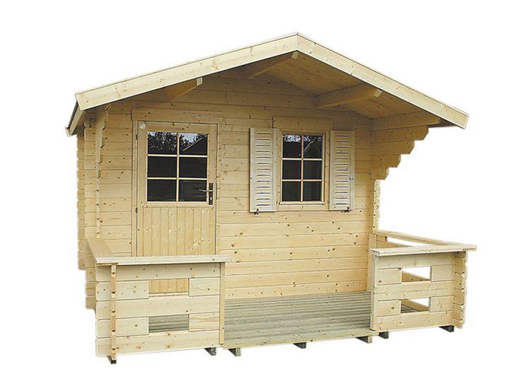 Weekender Cabin Kit Gardens Tiny Cabins And Weekender