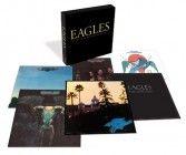 Eagles, The Studio Albums 1972-1979