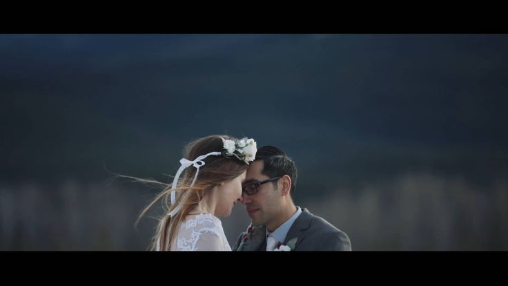 Marietta + Jeremy Elopement Highlight Reel | Banff National Park Wedding | Banff Wedding Videographer | Parfait Productions  http://www.parfaitweddings.com/