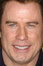 John Travolta ( #JohnTravolta ) - an American actor, dancer, and singer who first became known in the 1970s, after appearing on the television series Welcome Back, Kotter and starring in the box office successes Saturday Night Fever a - born on Thursday, February 18th, 1954 in Englewood, New Jersey, United States