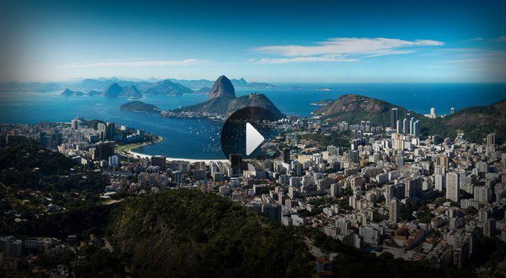 Brasil 360° experience