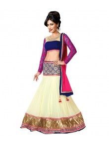 Find, Compare and Buy Bollywood Lehengas Online for Women in Ahmedabad at Godomart Online Shopping Store India, we offer exclusive collection for bollywood lehengas online shopping.