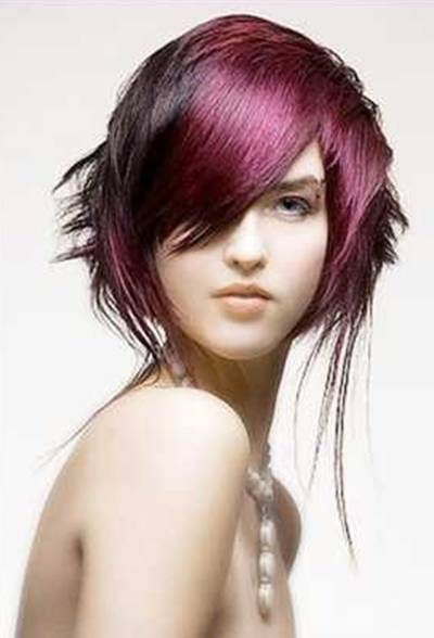 gothic haircuts - Google Search