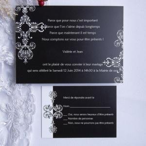 205 best images about faire part de mariage on pinterest letterpresses violets and atelier. Black Bedroom Furniture Sets. Home Design Ideas