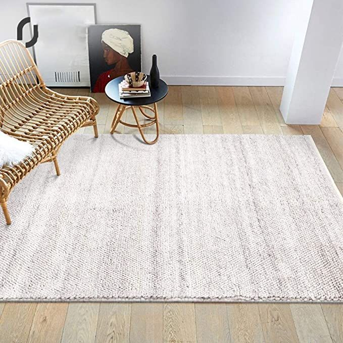 Sherwy Carpet Living Room Coffee Table Rug India Imported Handmade Carpets Plain Nordic Modern Mi In 2020 Living Room Carpet Coffee Table Rug Modern Minimalist Bedroom